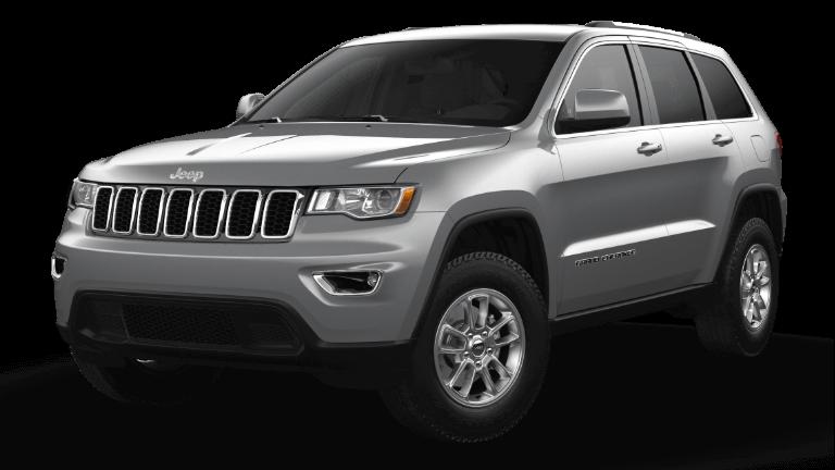 2021 Jeep Grand Cheerokee Laredo E