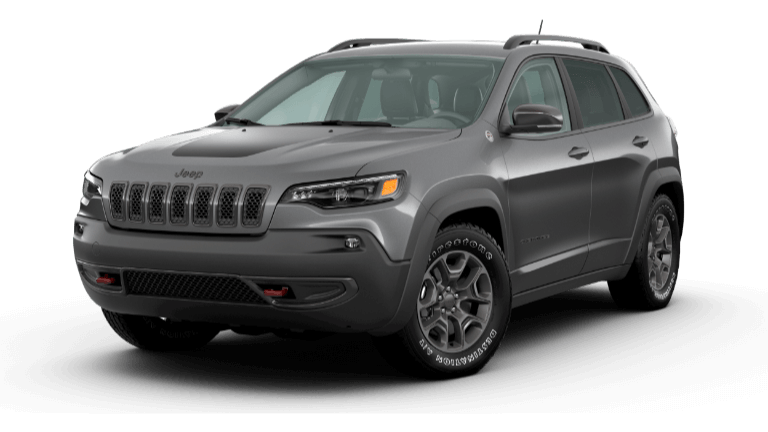 2021 Jeep Cherokee Trailhawk®