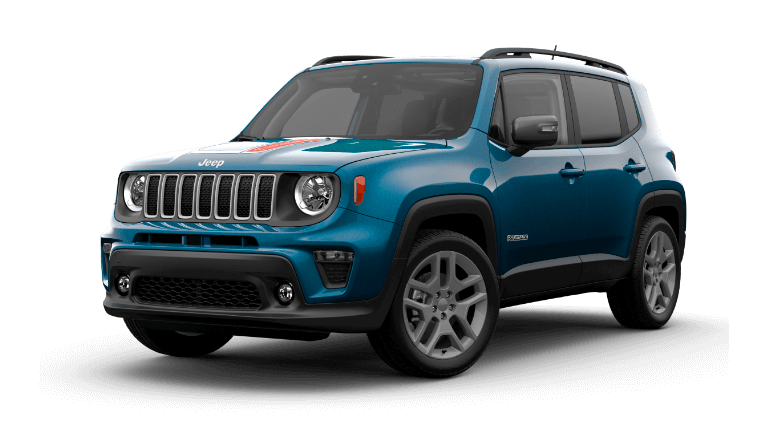 New & Used Jeep Renegade for sale in Indianapolis, IN