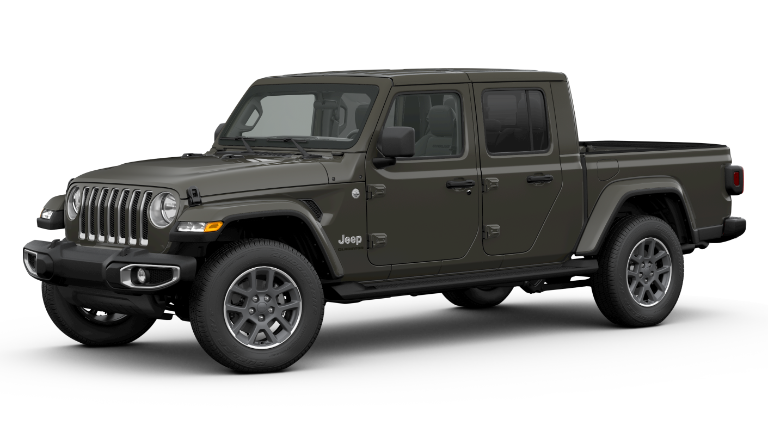 New & Used Jeep Gladiators for sale in Indianapolis, IN