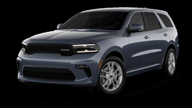 2021 Dodge Durango GT Plus Trim Option in Indianapolis