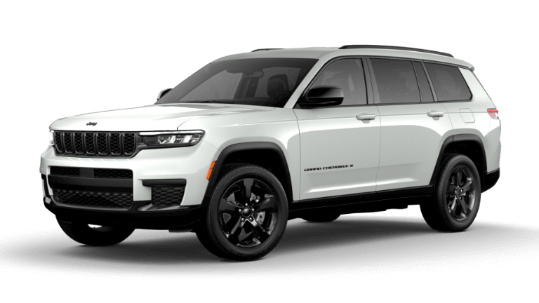 2021 Jeep Grand Cherokee L Altitude Trim Option in Indianapolis, IN - Champion CDJR