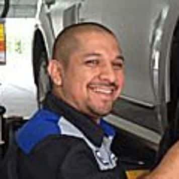 Nacho Orozco