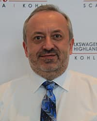 Bogdan Studzinski
