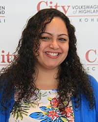 Inely  Rodriguez