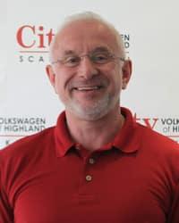 Kris Krasowski