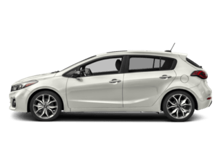 2018 Kia Forte5 Sideview