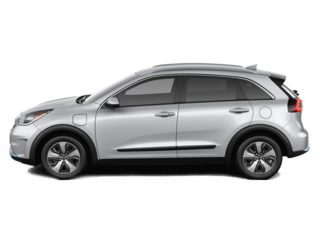 2018 Kia Niro Plug-in Hybrid Sideview