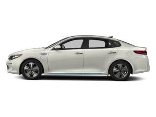2018 Kia Optima Plug-In Hybrid Sideview