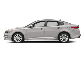 2018 Kia Optima Sideview