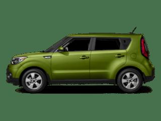 2018 Kia Soul Sideview