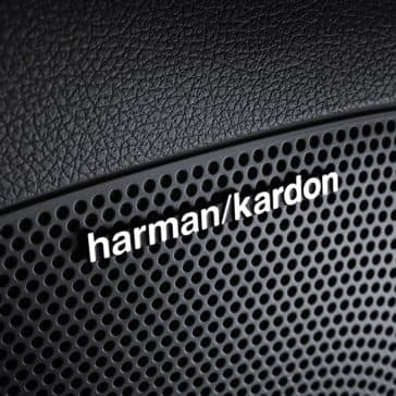 Harman Karman sound system