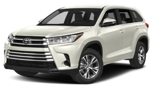 2019 Toyota Highlander copy