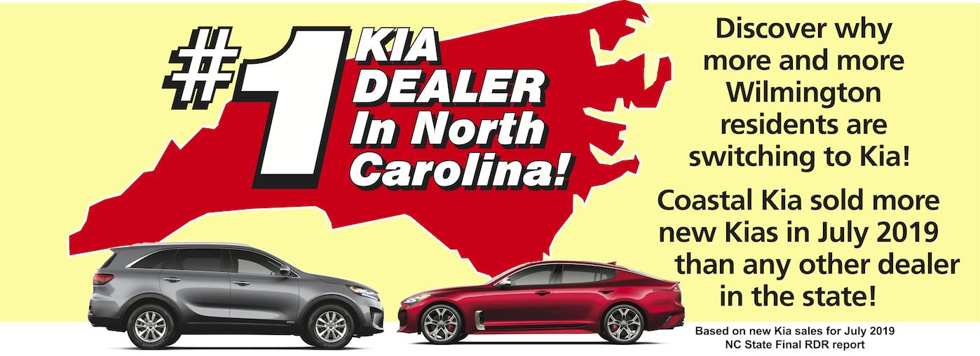 Car Dealerships Wilmington Nc >> Coastal Kia Your Local Kia Dealer In Wilmington Nc