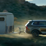 2020 telluride towing