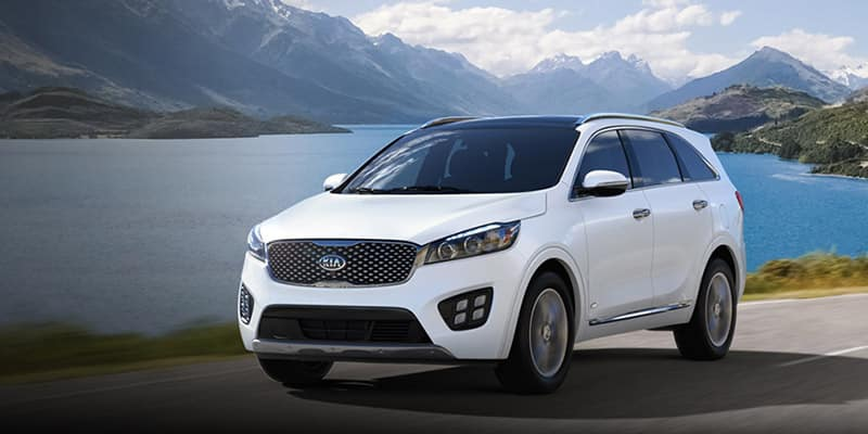 Used Kia Sorento For Sale in Wilmington, NC