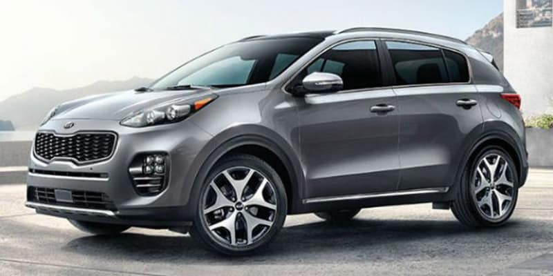 Used Kia Sportage For Sale in Wilmington, NC