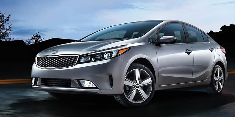 Used Kia Forte For Sale in Wilmington, NC