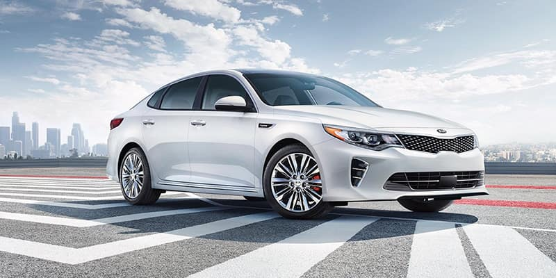 Used Kia Optima For Sale in Wilmington, NC