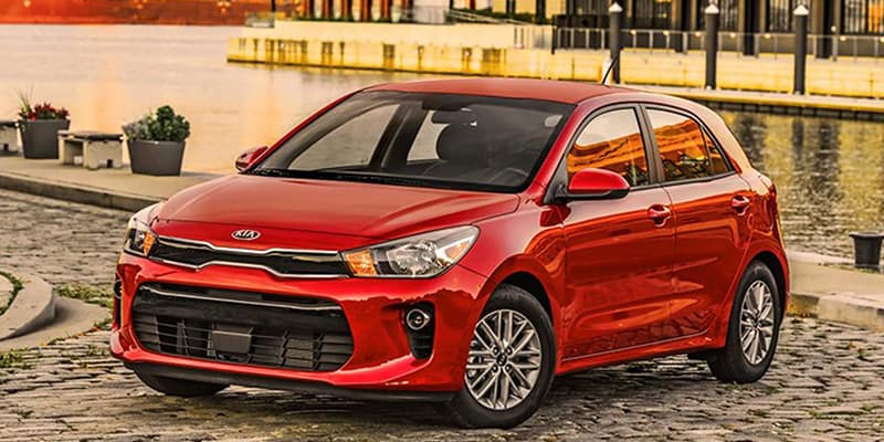 Used Kia Rio For Sale in Wilmington, NC