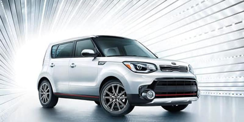 Used Kia Soul For Sale in Wilmington, NC