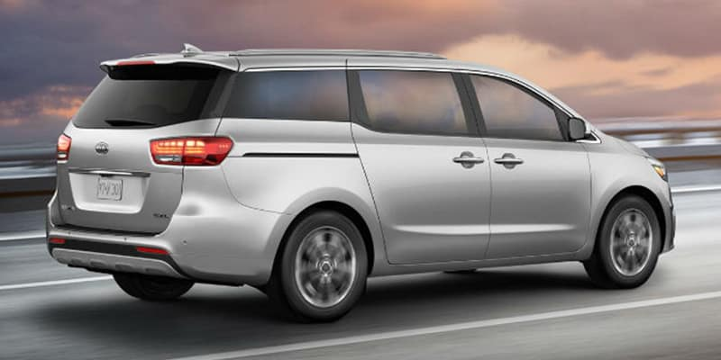 Used Kia Sedona For Sale in Wilmington, NC