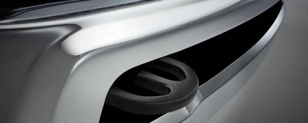 ram 2500 tow hooks up close