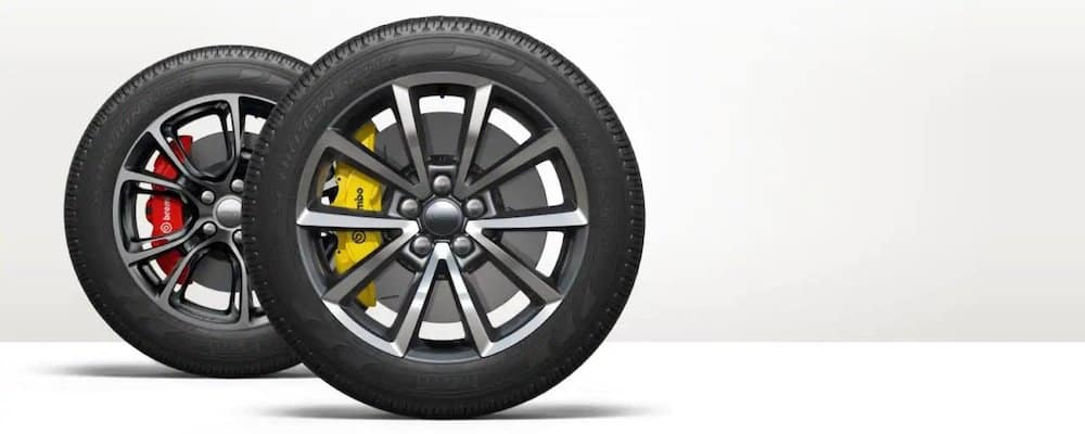 Jeep Tire Options Collierville Chrysler Dodge Jeep Ram