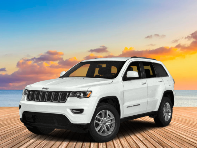 New 2019 Jeep Grand Cherokee Limiteds