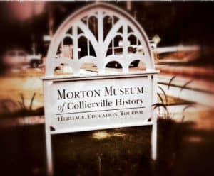 Morton Museum of Collierville History