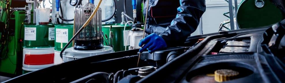 Oil Change Memphis TN