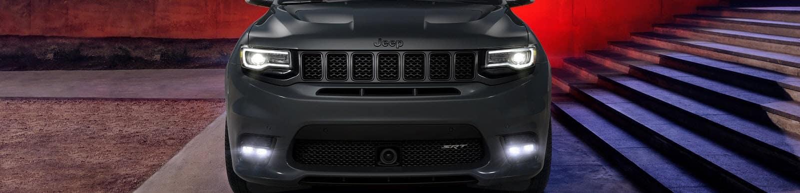 Jeep Grand Cherokee Arlington TN