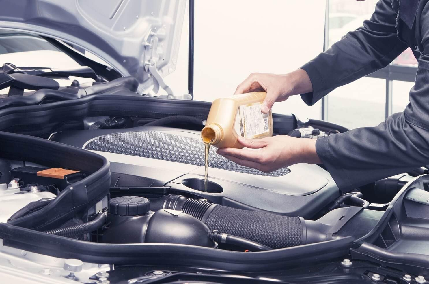 Oil Change Coupons near Collierville TN