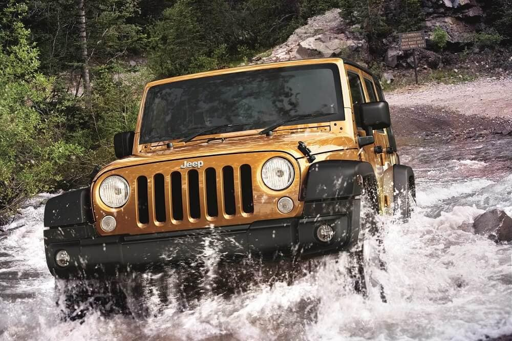 Jeep Wrangler for Sale Collierville TN