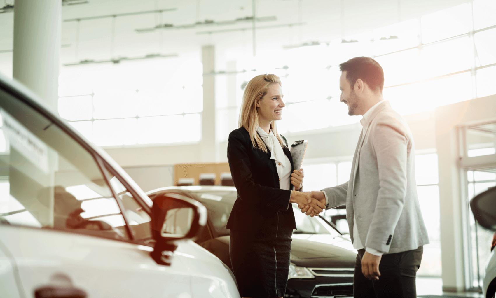 We Buy Your Car!