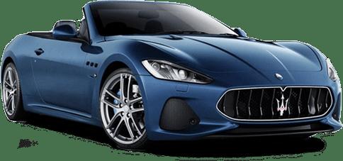 Continental Maserati