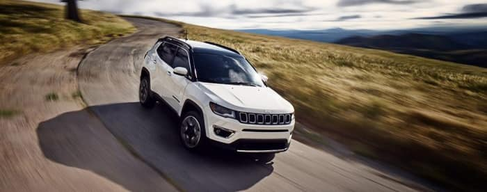 Jeep Compass 4x4 | Chicago