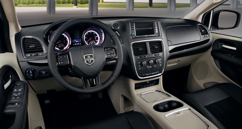 Dodge Grand Caravan Interior | Chicago