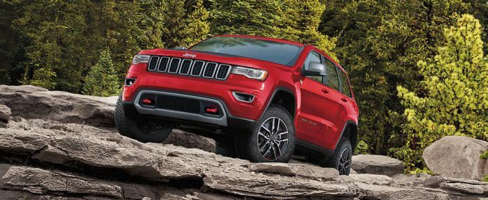 Jeep Grand Cherokee 4x4  | Chicago