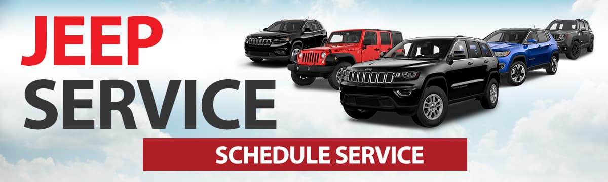 Wauconda Jeep Repair, Wauconda Jeep Brake Repair