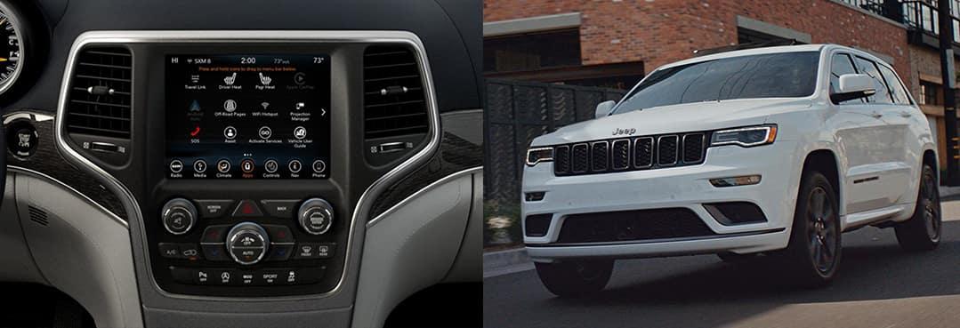 Jeep Automotive Technology Chicago, IL