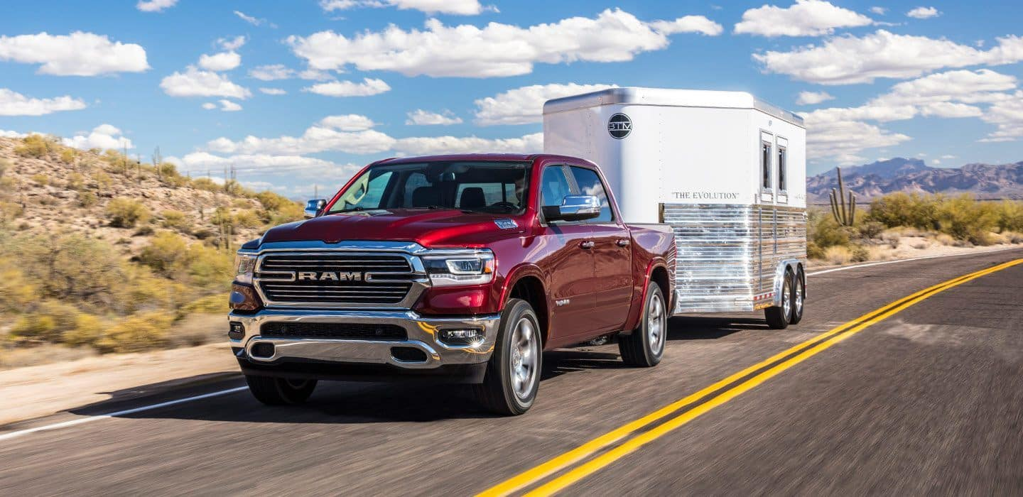 2019 Ram 1500 Truck Technology Chicago, IL