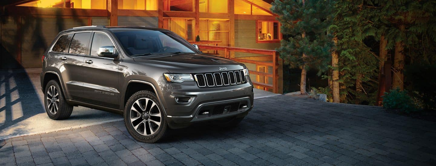 Jeep Fuel Economy Information Chicago IL