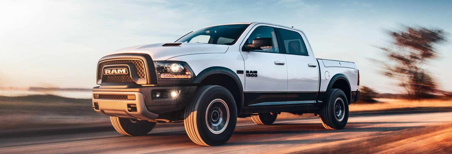 Ram Truck Fuel Economy Information Chicago IL