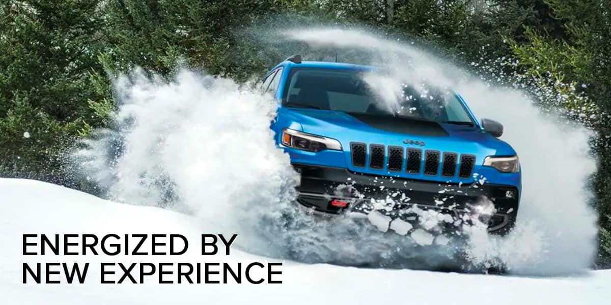 2019 Jeep Cherokee Altitude Ratings Chicago IL