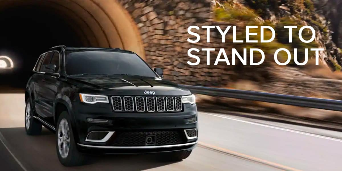 2019 Jeep Grand Cherokee Chicago IL