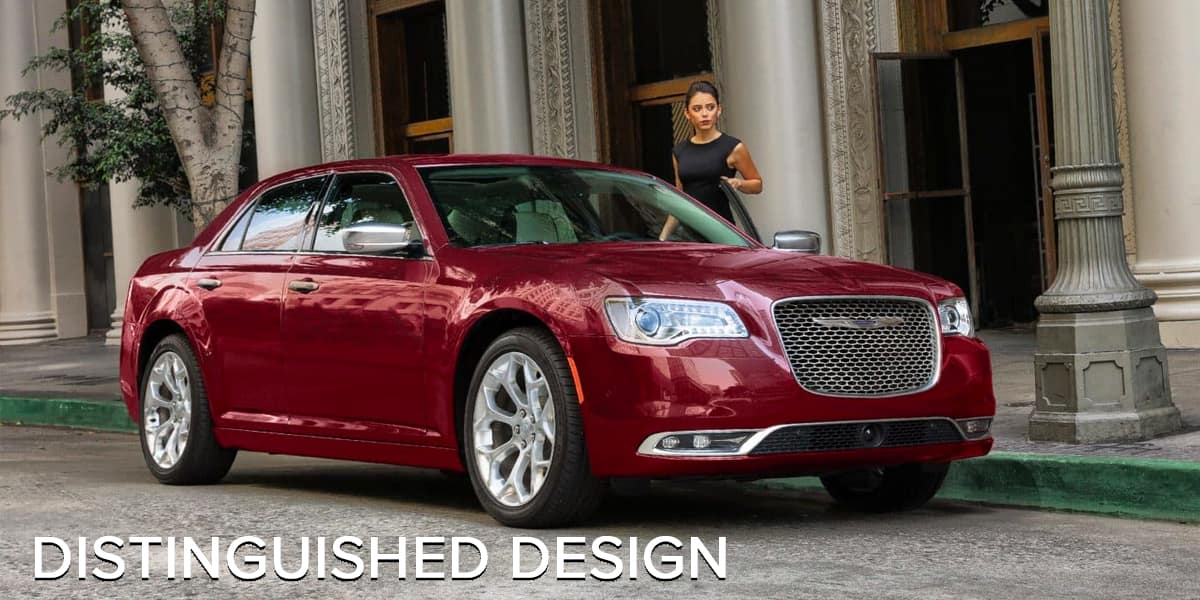 2019 Chrysler 300 Safety Chicago IL