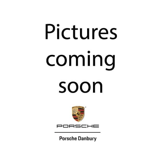 Used Porsche Cayenne Danbury Ct