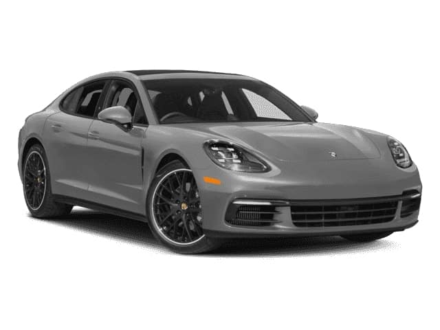New 2018 Porsche Panamera 4 AWD Lease Special