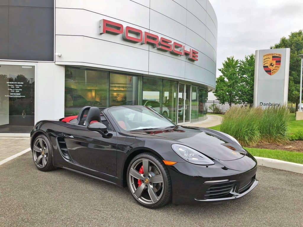 We will absorb up to *$30,000 of your current Porsche Lease Payments